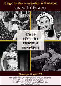 l'âge d'or du cinéma égyptien